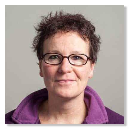Britta Velhagen | Plenumsmitglied
