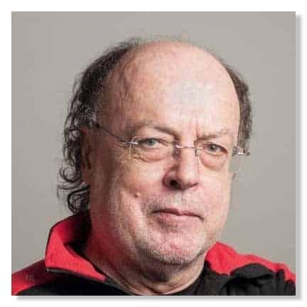 Horst Thielsch | Plenumsmitglied