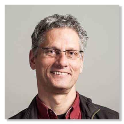 Dr. Joachim Schulz | 2. Vorsitzender der KAL