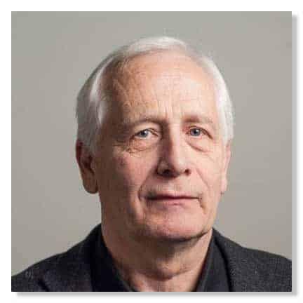 Lüppo Cramer | Stadtrat seit 1980