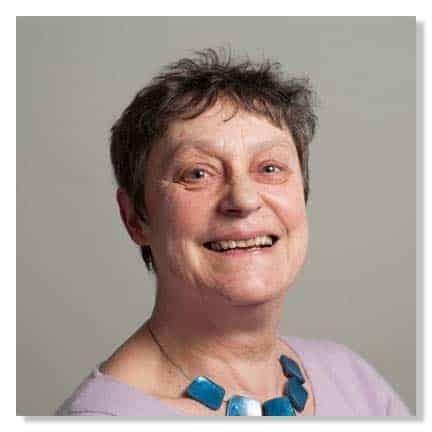 Margot Döring | 1. Vorsitzende der KAL | Stadträtin 1995 bis 2014