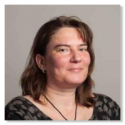 Sabine Speck | Plenumsmitglied