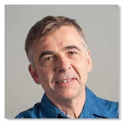 Stefan Struck | Plenumsmitglied