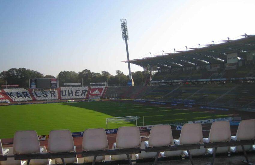 Karlsruher Wildparkstadion