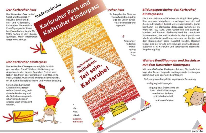 Karlsruher Pass