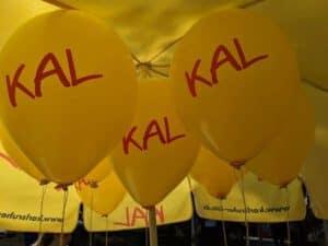 KAL Wahlparty @ Kleiner Ketterer